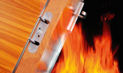 Разлика между пожароустойчиви и димоустойчиви врати Бургас